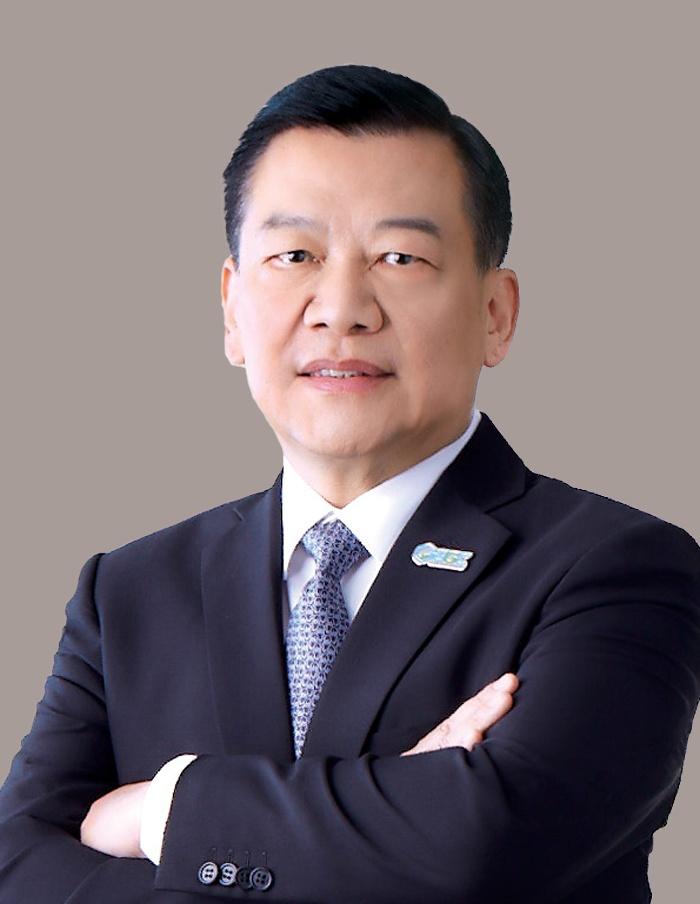Mr. Jarun Wiwatjesadawut