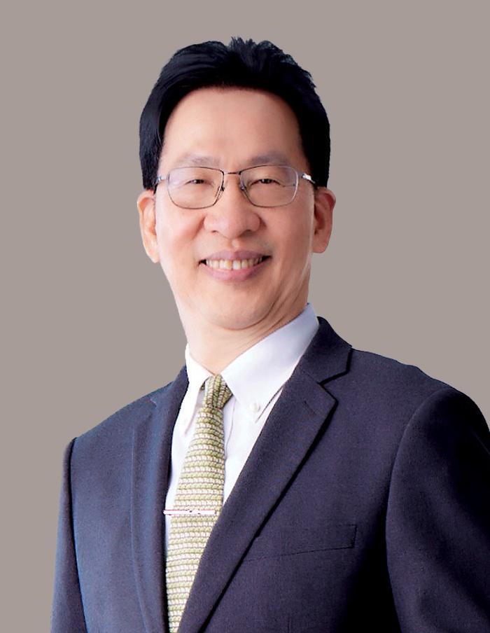 Prof. Dr. Kumchai  Jongjakapun