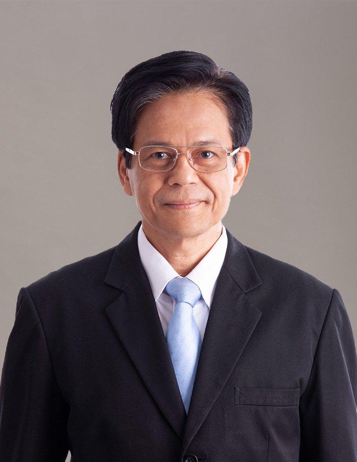 Mr. Suphit Suwagul