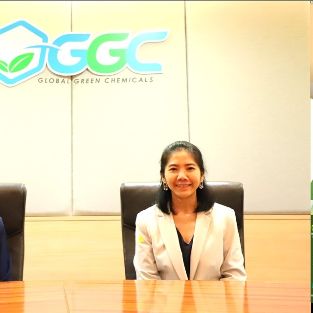 "GGC ร่วมให้ข้อมูลในงาน ""Opportunity Day Q3/2020"" โชว์ผลประกอบการไตรมาส 3 ดึงความเชื่อมั่นนักลงทุน"