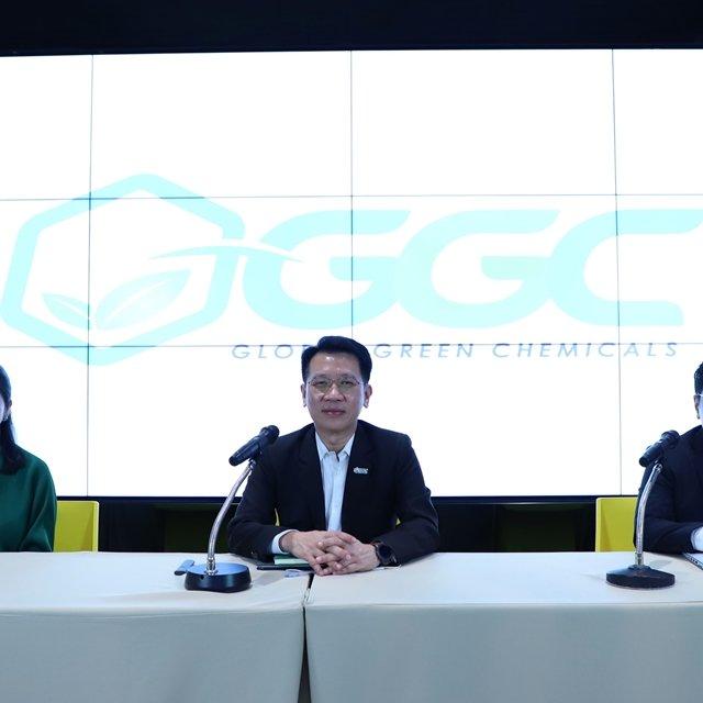 GGC จัด Analyst Meeting ประกาศผลการดำเนินงานของบริษัทฯ ประจำปี 2563 แก่นักวิเคราะห์หลักทรัพย์