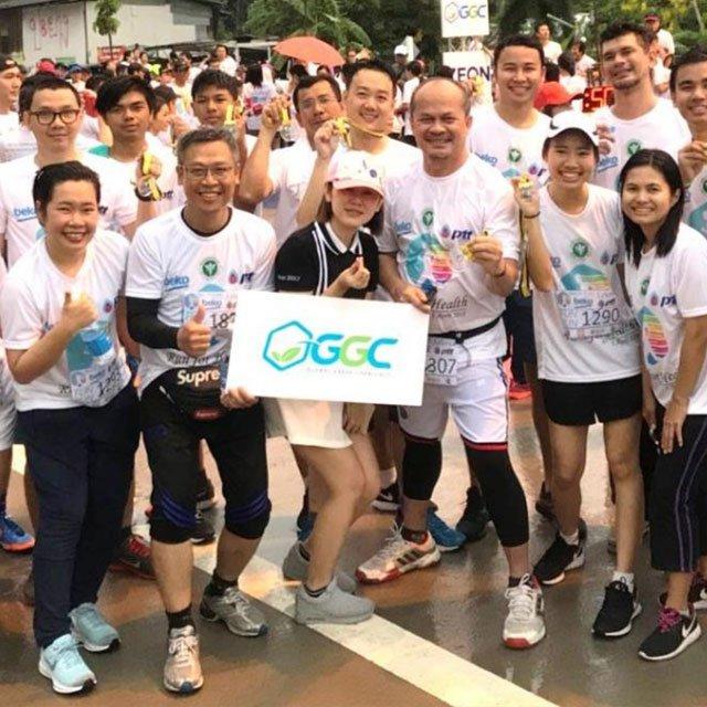 เดิน-วิ่งการกุศล เพื่อเทิดพระเกียติ สมเด็จพระเทพฯ