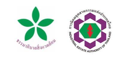 รางวัลธงธรรมาภิบาลสิ่งแวดล้อมและความปลอดภัย (ธงขาว-ดาวเขียว) ต่อเนื่องปีที่ 8 และรางวัลธงธรรมมาภิบาลสิ่งแวดล้อมและความปลอดภัย (ธงขาว-ดาวทอง) ต่อเนื่องปีที่ 3