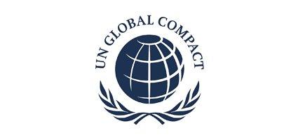 บริษัทฯ ได้รับการยกย่องจาก UN Global Compact โดยองค์การสหประชาติ (United Nations: UN) เป็น 1 ใน 41 องค์กรระดับโลกให้อยู่ในระดับสูงสุด (LEAD)